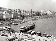 Portul Vechi 1900