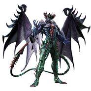 Devil Kazuya 2nd