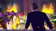 DG TMS - castleteria mess NM milton