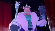 Epic Winter Trailer - Snow King power