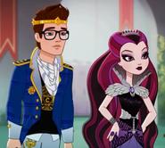 Raven & Dexter - Raven's Tale