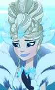 Snow Queen - EW