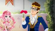 True Heart day - cupid roses dex