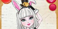 Bunny Blanc