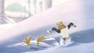 TMIS - Daring in snow