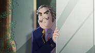 Sneaky Milton Grimm - BJR