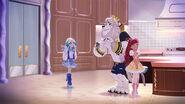 EW - ICQ - Awkward Faybelle, Darling, Rosabella