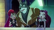DG TMS - badwolf scares mira raven
