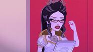 DG TMS - snow white has glasses too