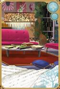 Study Lounge Card