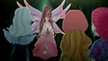 Fairy Queen, Faybelle, Poppy, Ashlynn - FC