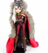 Cerise Wolf in myfroggystuff
