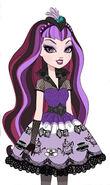 Raven Queen - Hat Tastic Party