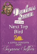 Duchess Swan and The Next Top Bird Book Cover