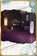 Raven Queen's Dorm Room Card