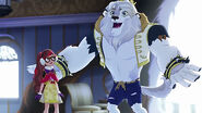 Epic Winter Trailer - rosabella daring is still handsome
