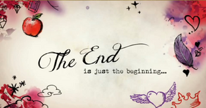 The end is just the beginning
