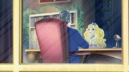 Blondies Just Right - milton office blondie