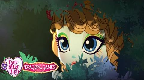 Meet the Pixies Dragon Games Ever After High