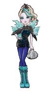 Faybelle Thorn Bio Art
