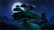 Heart Tree and Ever After High - THDP3