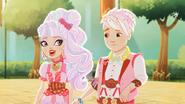 Helga and Gus happy - GITBH