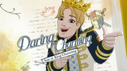Daring Charming Son of King Charming