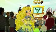 DG Trailer - blondie telling
