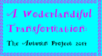A Wonderlandiful Transformation