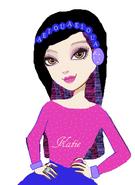 Katie Pillar Winter Wonderland