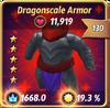 DragonscaleArmor