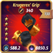 Krugerex'Grip