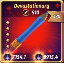 Devastationary