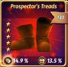 Prospector'sTreads