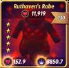 Ruthaven'sRobe