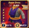 DoomDress