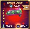 Simon'sCrown