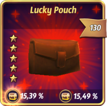 LuckyPouch