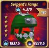 Serpent'sFangs