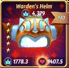Warden'sHelm