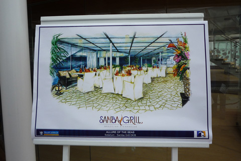 Allure-of-the-Seas-Shipyard-Samba-Grill-Churrascuria