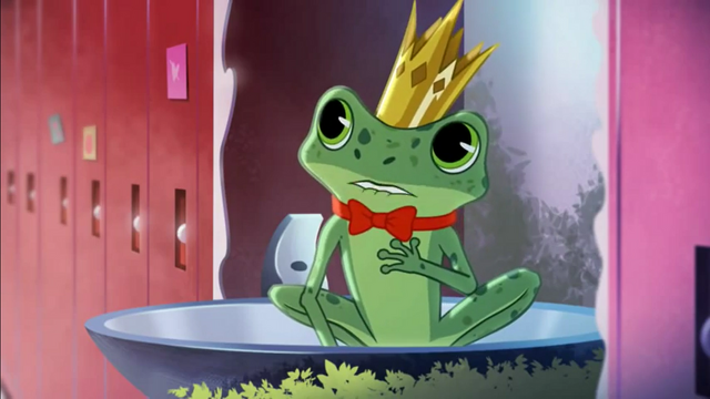 File:Hopper as a frog from Here Comes Cupid.png