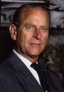 HRH The Duke of Edinburgh Allan Warren.jpg