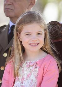 Infanta Sofia of Spain