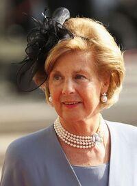 Marie Aglae, Princess of Liechtenstein