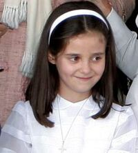 Dona Victoria of Spain