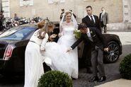 Prince Amedeo Wedding 2