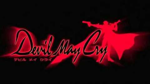 Devil may cry Anime Theme HQ sound