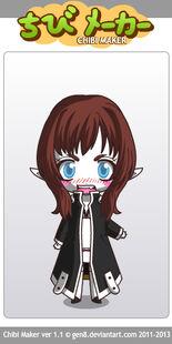 Vampire me 8
