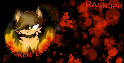 Ragnork -Broken inside-